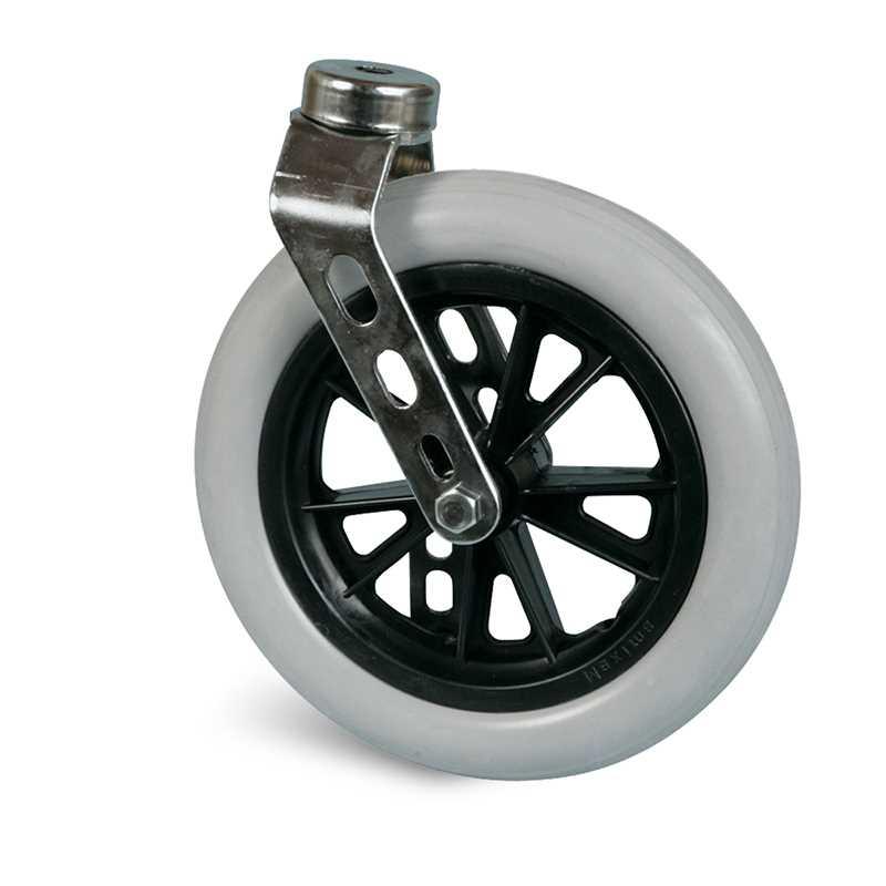 Roues pour fauteuil roulant
