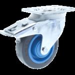 Roulettes Resilex® chariot réfrigéré