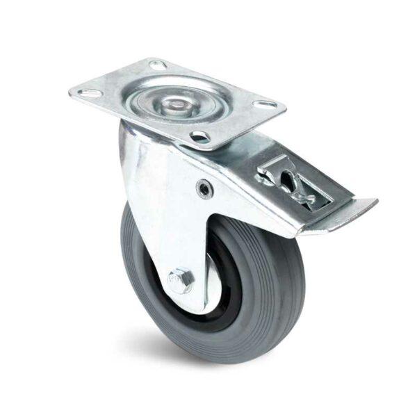 Roulette à platine – De 50 à 200 kg
