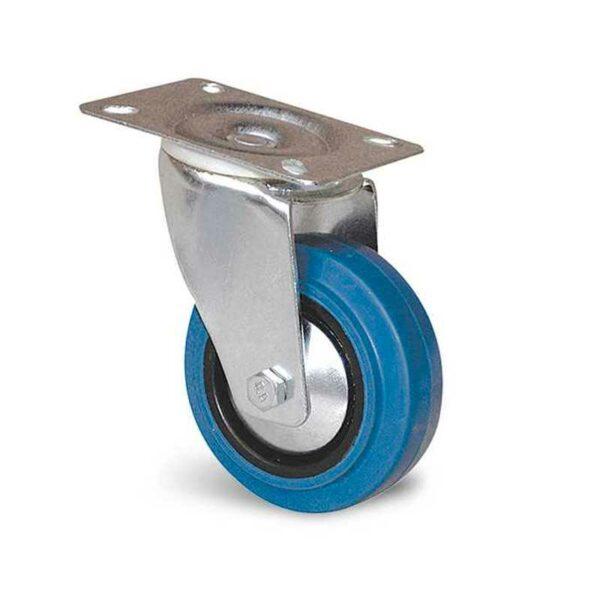 Roulette à platine – De 80 à 150 kg