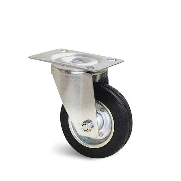 Roulette à platine – De 75 à 200 kg
