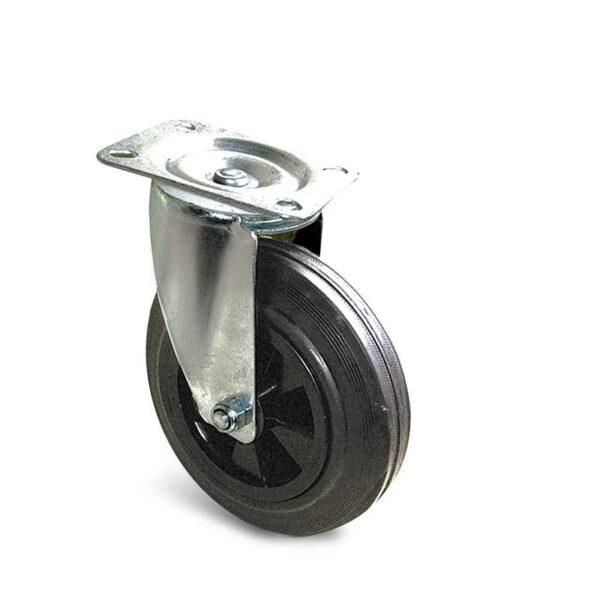 Roulette à platine – De 175 à 200 kg