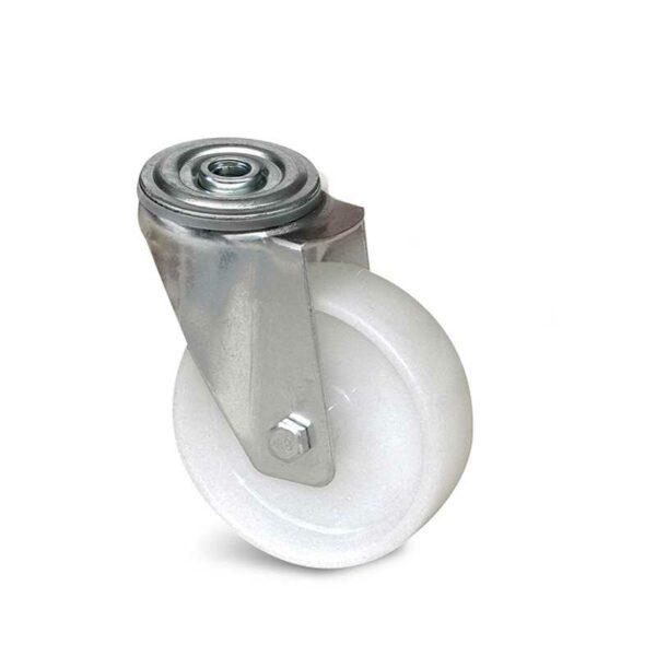 Roulette à trou central – 125 kg