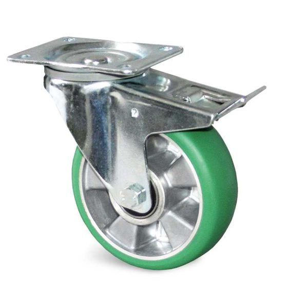 Roulette à platine – De 180 à 350 kg