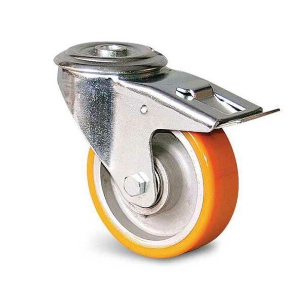 Roulette à trou central – 150 kg
