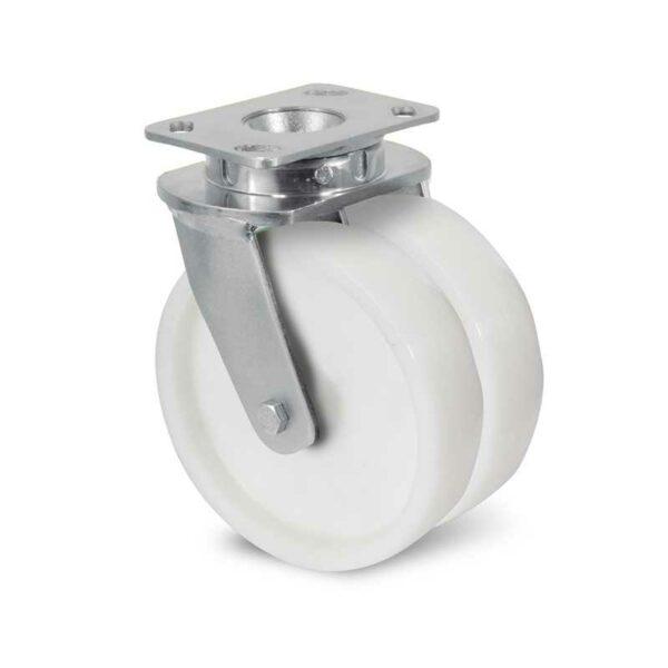 Roulette à platine – 1350 à 1500 kg
