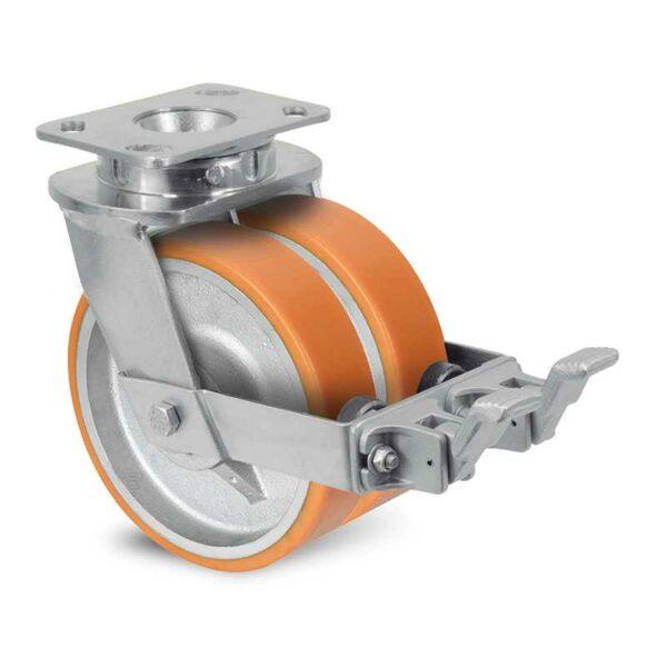 Roulette à platine – 720 à 1500 kg