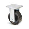 Roulette à platine – 2000 kg - à platine fixe, 75, 2000, 150, 212, -, 175x140, 14, à billes, 140x105