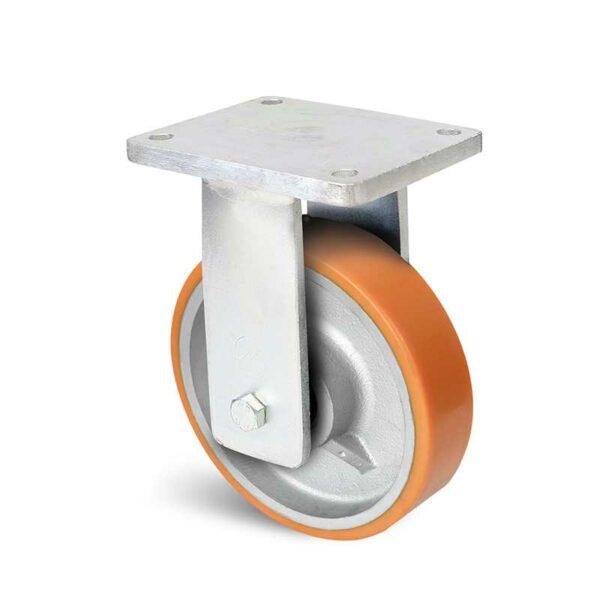 Roulette à platine – 1000 à 2000 kg