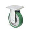 Roulette à platine – 800 à 1250 kg - à platine fixe, 75, 1000, 250, 314, -, 175x140, 14, à billes, 140x105