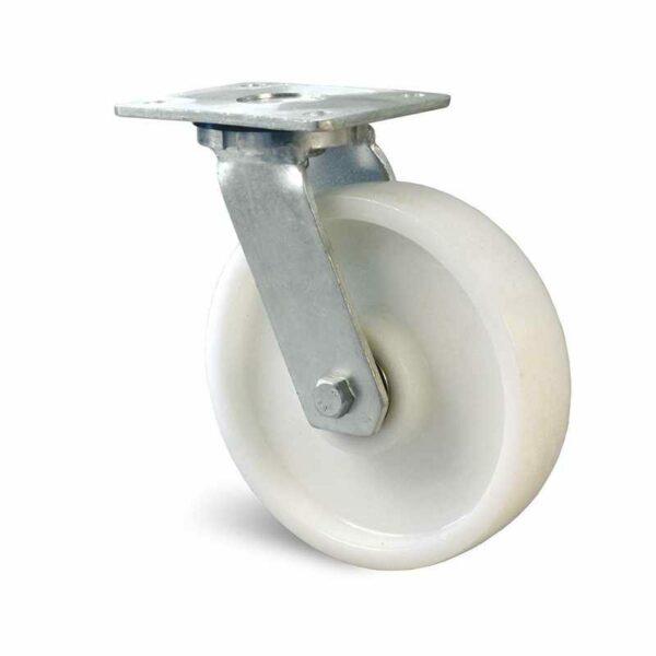 Roulette à platine – 600 kg