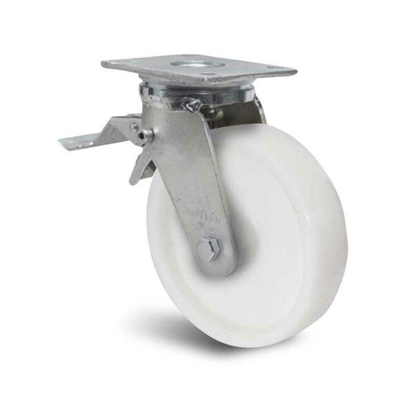 Roulette à platine – 750 à 1200 kg