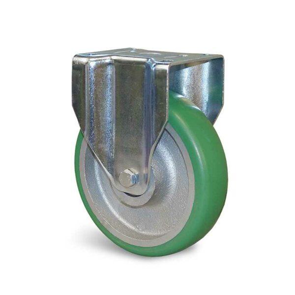 Roulette à platine – 550 à 750 kg