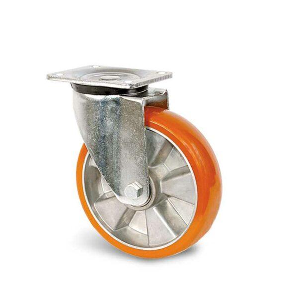 Roulette à platine – 450 à 800 kg