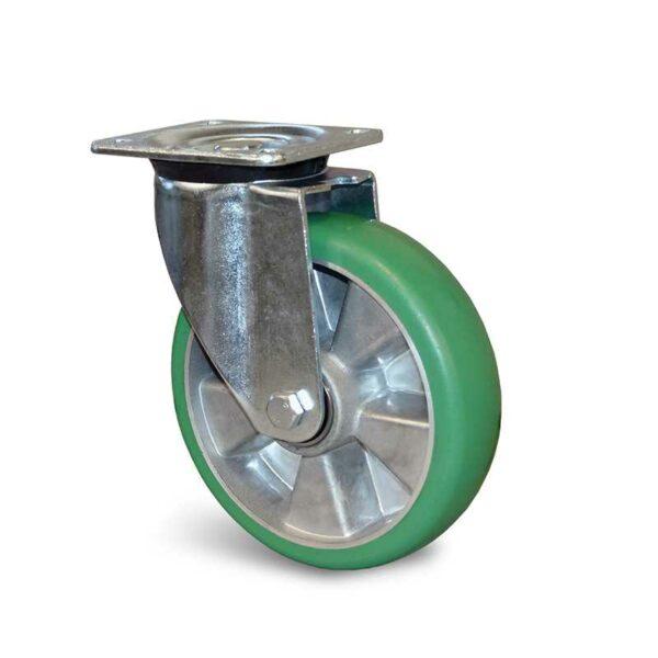 Roulette à platine – 400 à 750 kg