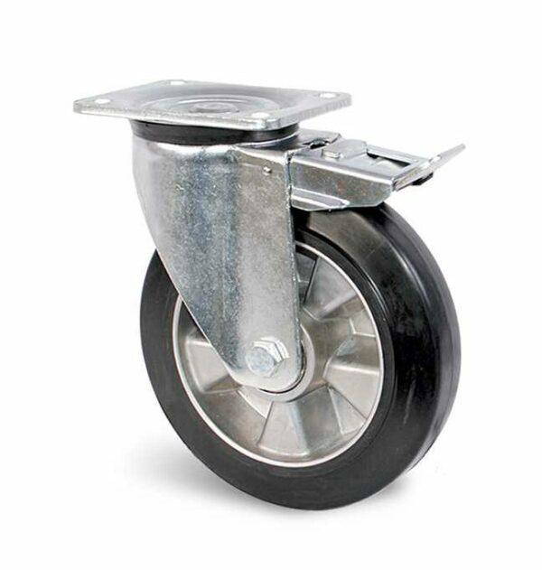 Roulette à platine – 350 à 550 kg