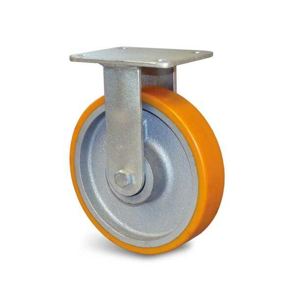 Roulette à platine – 400 à 600 kg