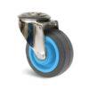 Roulette à trou central – 150 à 200 kg