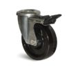 Roulette à trou central – 120 à 230 kg