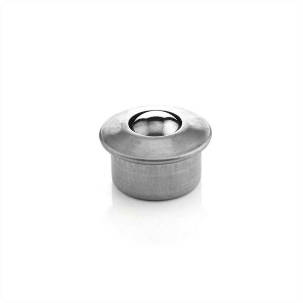 Billes à socle cylindrique épaulé-de 12 à 1500 kg