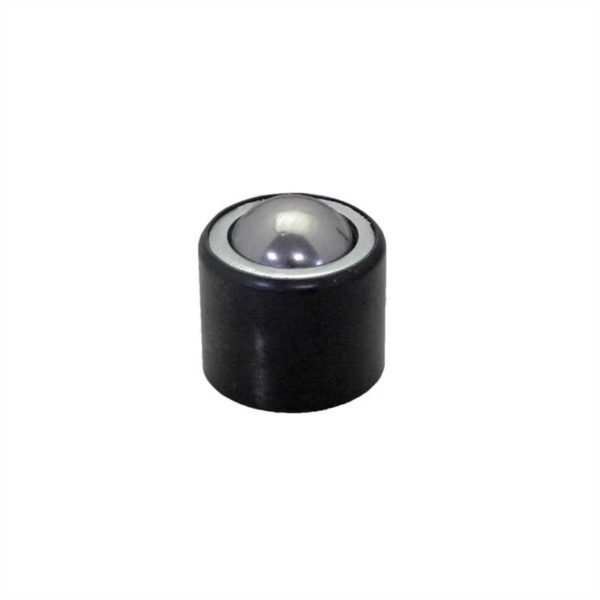 Billes à socle cylindrique épaulé – de 12 à 500 kg