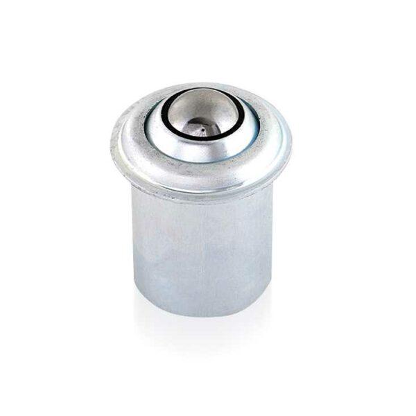 Billes à socle cylindrique avec déflecteur-de 50 à 130 kg