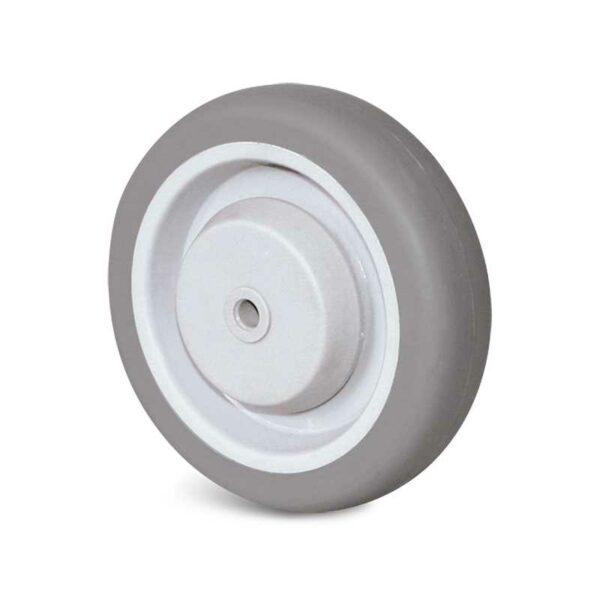 Roue caoutchouc thermoplastique – 70 à 200 kg