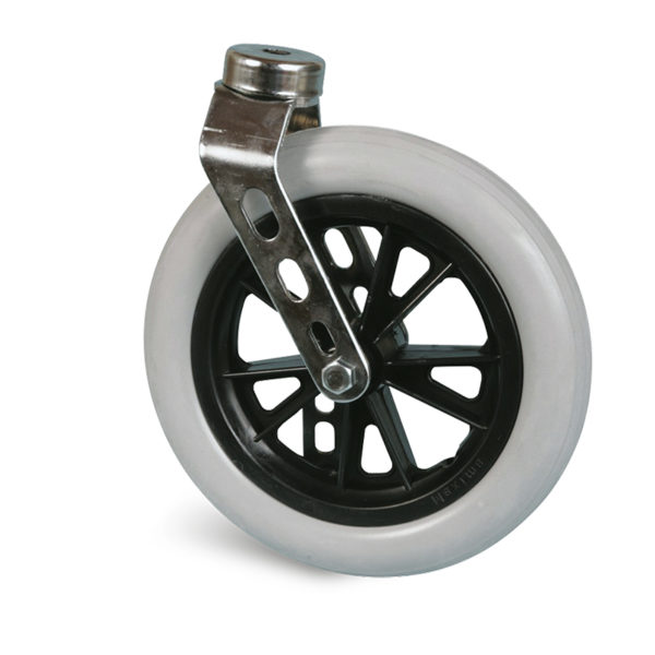 Roulette à trou central – 70 à 100 kg