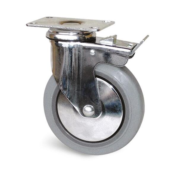 Roulette à platine – 70 à 100 kg