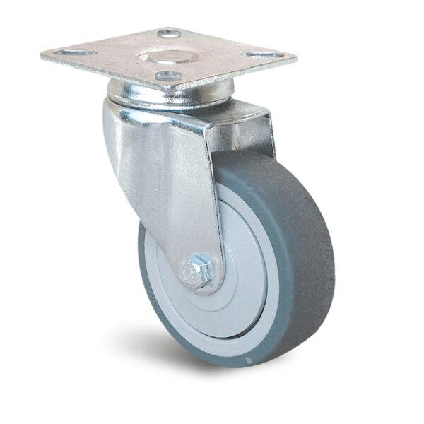 Roulette à platine – 40 à 70 kg
