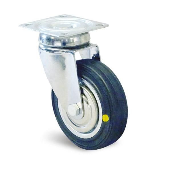 Roulette à platine – 60 à 70 kg