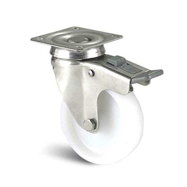 Roulette à trou central – 55 à 80 kg