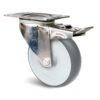 Roulette à trou central – 70 à 200 kg