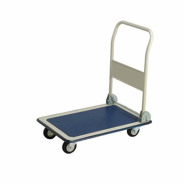 Chariot en tôle emboutie - Charge 150 kg