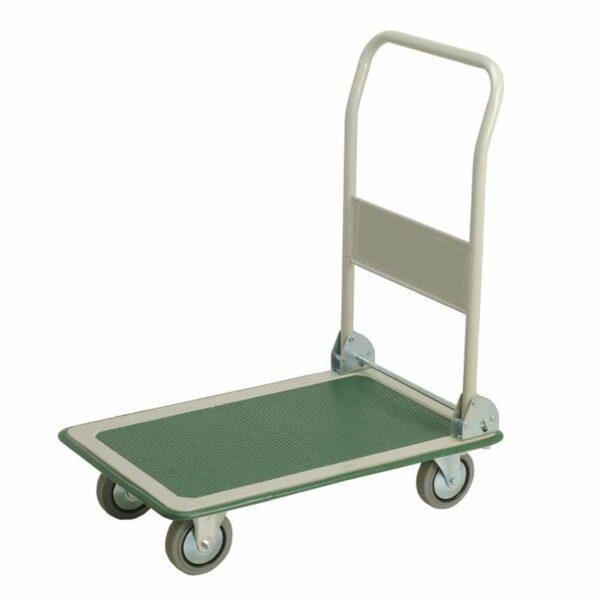 Chariot en tôle emboutie - Charge 300 kg