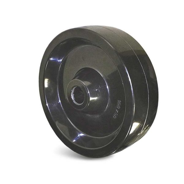 Roues polypropylène-60 à 100 kg