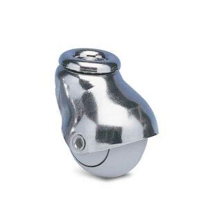 Roulette à trou central – 40 à 45 kg