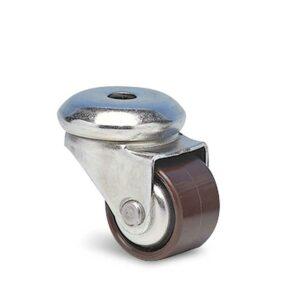 Roulette à trou central – 45 kg