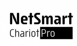 Logo du chariot de nettoyage NetSmart