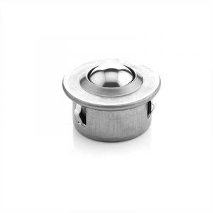 Billes à socle cylindrique épaulé-de 5 à 610 kg