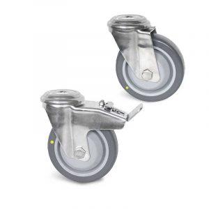 Roulette à trou central – 250 à 300